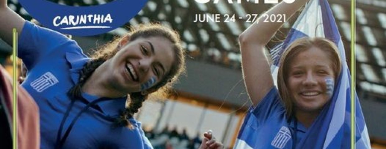 United World Games - Registration for UWG 2021 is open!