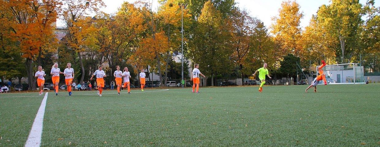 TOP NEWS: Sieg der U14 beim Auswärtsspiel gegen Altera Porta!