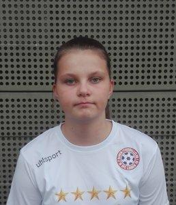 Lucia Matosevic