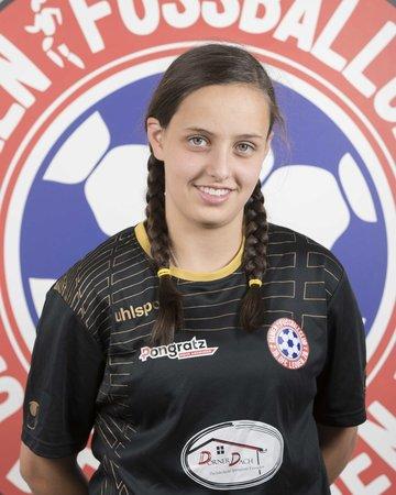 Emilia Gonzales