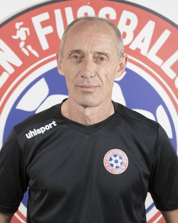 Robert Hitzelberger